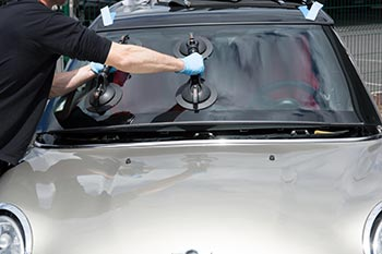 parker windshield replacement and auto glass repair - Windshield Glass